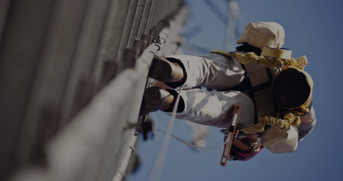 THREE RF SAFETY MEASURES FOR TOWER CLIMBERS